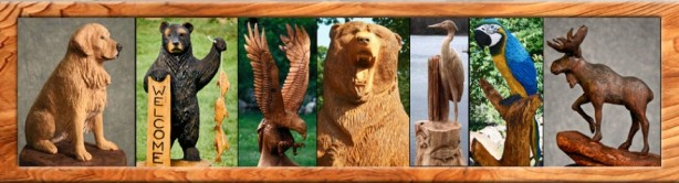 how to wood carving